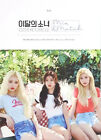LOONA ALBUM: MONTHLY GIRL ODD EYE CIRCLE ++ XX YYXX No. (SELECT) [KPOPPIN USA]