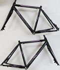 müsing crozzroad Disc Cyclo Cross Cyclocross Frame Kit New 2018 19 5/16-24 3/8in