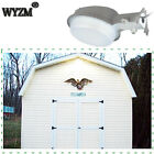 Dusk to Dawn 75W LED Barn Light, LED Floodlight with Photocell, for Area Yard