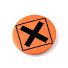 Watch Dogs 2 Badges Marcus Cosplay Brooches Pins Collectibles Cosplay Gift