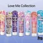Pro Tan 'Love Me' Collection Sunbed Tanning Lotion Cream ALL Bottles & Sachets