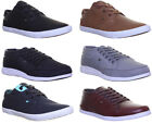 Boxfresh Stern Mens Leather Trainers Size 6 7 8 9 10 11 12 13