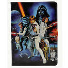 Star Wars A New Hope Pattern Leather Flip Stand Case Cover For ipad 9.7 2017 $19.7 CAD on eBay