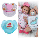 Pacifier Accessories Reborn Doll Supplies Dummy Pacifier Magnet For Reborn Baby