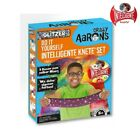 Intelligente Knete *Das Original* Do it yourself set Glitzer-Set Leucht-Set
