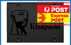 "Kingston A400 120GB 240GB 480GB 2.5"" SATA Internal Solid State Drive SSD 500MB/s"
