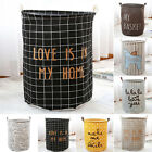 40*50cm Fashion Washing Bag 7Types Laundry Hamper Clothes Basket Laundry Basket