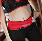 Sport Key Cycling Mobile Pouch Belt Running Yoga Jogging Waist Gym image