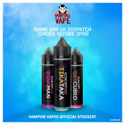KonceptXIX by Vampire Vape - 50ml Shortfill - All Flavours