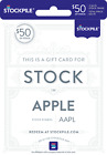 Apple Stock Gift Card For Sale