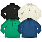The North Face Mens Pullover Fleece Sweatshirt 100 Glacier Jacket Longsleeve New