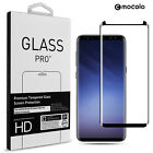ALIBI For Samsung Galaxy S8+ S9 Plus Tempered Glass Screen Protector Film Lot