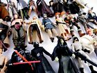 STAR WARS MODERN FIGURES SELECTION - MANY TO CHOOSE FROM !!    (MOD 43)