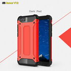 For Huawei Honor View 10 Shockproof Tough Hybrid Bumper Armor Protective Case