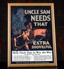 American+Propaganda+-+Uncle+Sam+Needs+That%2C+WW1+US%2C+Uncle+Sam%2C+Military+Prints