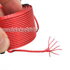 1pcs 0.5mH-5.7mH 0.6mm 7 Speaker Crossover Inductor Oxygen-Free Copper Wire Coil
