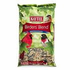 Wild Birds Food Feeders Blend 8lb Seeds Corn Millet Treat Jays Attract Finches