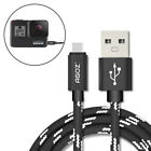 FAST Type C Charging Sync Charger Cable FOR GoPro Hero(2018) & Karma Controller <br/> ✔Hero 2018 5 6 7 Black Silver ✔Fusion ✔Karma Controller