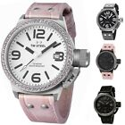 TW Steel Unisex Canteen Crystal 45mm Watch - Choice of Color image