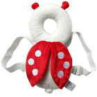 Baby Kids Head Protection Pillow Pad Toddler Head Back Care Cute Resistance SW