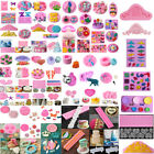 New Silicone Fondant Cake Decorating Candy Chocolate Sugarcraft Baking Moulds image
