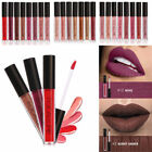 Внешний вид - Hot FOCALLURE Long Lasting Waterproof Lip Liquid Pencil Matte Lipstick Lip Gloss