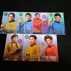 Dave and Buster's Star Trek Non Foil Arcade Card Set Lot - Tribbles on eBay