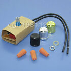 NEW Lamp Rotary Dimmer Switch 60~300W 120VAC Replacement Repair Kit