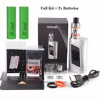 US 220W Alien1 Vape1 E Pen Kit Starter OLED Screen Mod With Battery