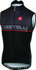 New Castelli Thermal Vest Road / Mountain Bike -Various Sizes