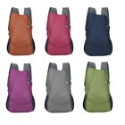 Lightweight Folding Backpack Day Pack Large Capacity Portable Travel Storage Bag