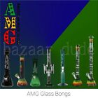 """AMG Glass Bong 