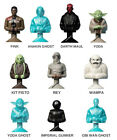 "Licensed Star Wars Tiny 1"" Figurine French Micropopz Figure Suction Cup to Stick $12.99 USD on eBay"