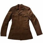 Genuine British Army FAD  No2 Dress Jacket   Tunic   No buttons. All Sizes USED