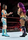 Sasha Banks & Bayley PHOTO 4x6 8x10 (Select Size) WWE #0155