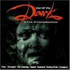 Out of the Dark-Live Compilation (1997) - CD - Moonspell, The Gathering, Sama...