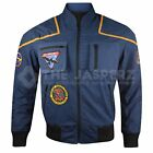 NEW Star Trek Enterprise (Scott Bakula) Jonathan Archer Cotton Space Suit Jacket on eBay