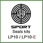 Steyr LP-10 / LP-10 E Seal kit Service kit