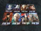 Dave and Buster's Star Trek Villains Limited Edition Foil Arcade Card Lot - Gorn on eBay