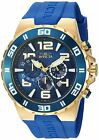 Invicta Men&#039;s Pro Diver Chronograph 52mm Gold-Tone Watch - Choice of Color <br/> 100% Authentic And Brand New! Shop With Confidence!