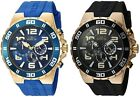 Invicta Men's Pro Diver Chronograph 52mm Gold-Tone Watch - Choice of Color image