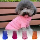 XS/S/M/L/XL Girl Dog Clothes Pet Puppy Cat Apparel Costume Summer Shirt Vest
