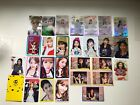 ASSORTED TWICE PHOTOCARDS