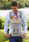 Genuine Ergo 360 All Positions Award-Winning Ergonomic Baby Carrier Many Colours <br/> U.K. Seller - Free Delivery &amp; Free Returns - In Stock