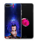 XXXTentacion Jahseh Rapper Hip Hop Phone Case Cover iPhone 4 5 6 7 8 X Xr Xs Max