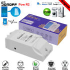 Sonoff POW POW R2 Protect Overload Energy Monitor Consumption Timing Remote Ctrl