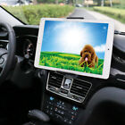 "Universal Tablet CD Slot Car Mount Holder for iPad iPhone GPS 4-10.5"" Adjustable"