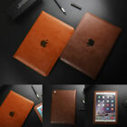 For iPad 2 3 4 Mini Air 2 Pro 9.7 2018 Luxury PU Leather Wallet Stand Case Cover