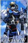 122306 Mobile Suit Gundam Wing Animee Decor WALL PRINT POSTER CA