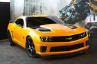"Buy ""128107 2012 Transformers 3 Bumblebee Camaro SS Decor WALL PRINT POSTER US"" on EBAY"